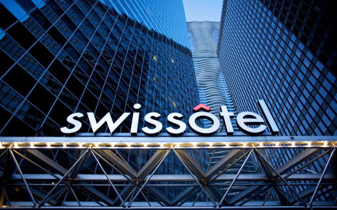 Top 10 Luxury Hotels in Chicago Swissôtel Chicago