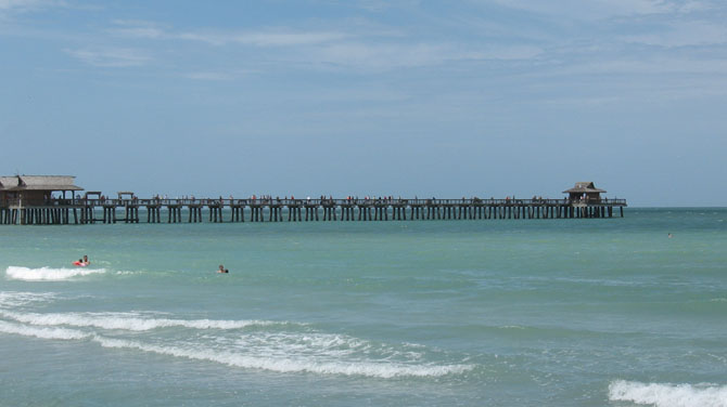 Top 5 Luxury Destinations in the USA Naples Florida 1