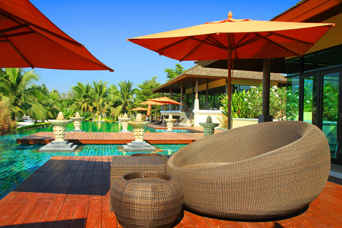 Treat Yourself to a Yoga and Spa Retreat in Bali 7