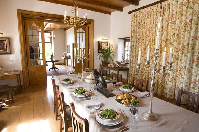 Webersburg Wine Estate Stellenbosch 7