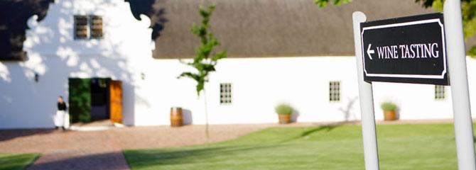 Webersburg Wine Estate Stellenbosch 9