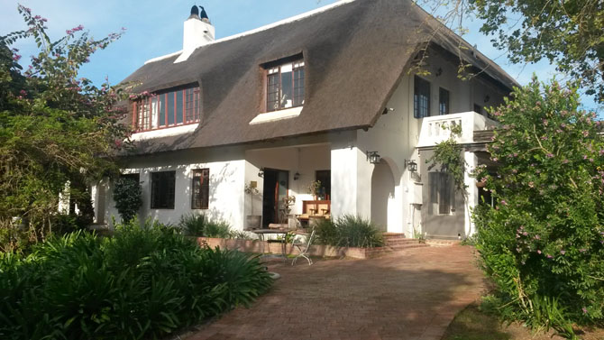 WedgeView Country House & Spa Stellenbosch 2