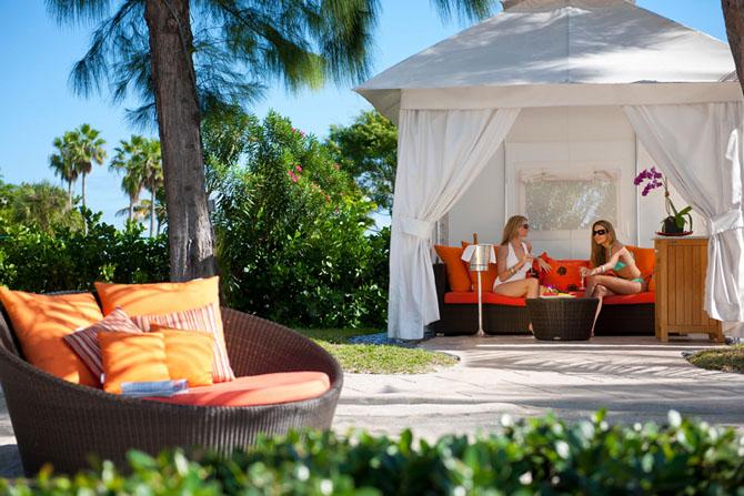 Zen Dreams at the Mandarin Oriental Miami 4