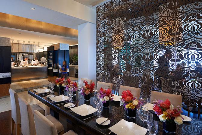 Zen Dreams at the Mandarin Oriental Miami 7