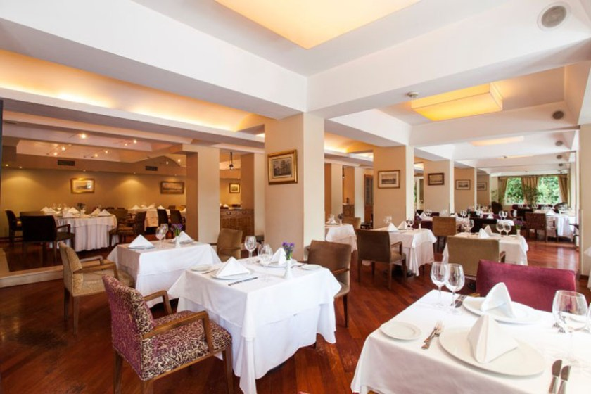 Asitane Restaurant Istanbul 1