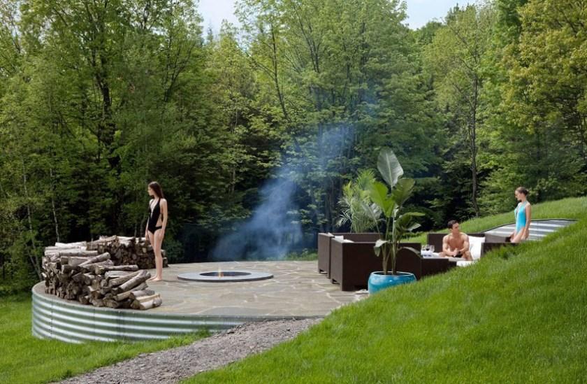 Balnea Spa Montreal A Quest for Spirituality 4