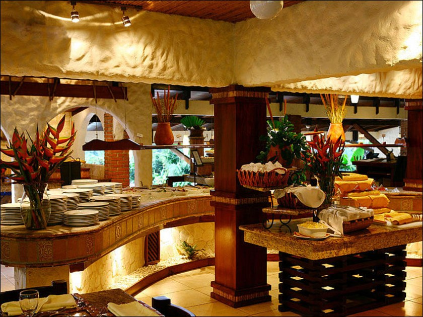 Listen to the Murmurings of the Earth at the Tabacon Spa Costa Rica 6