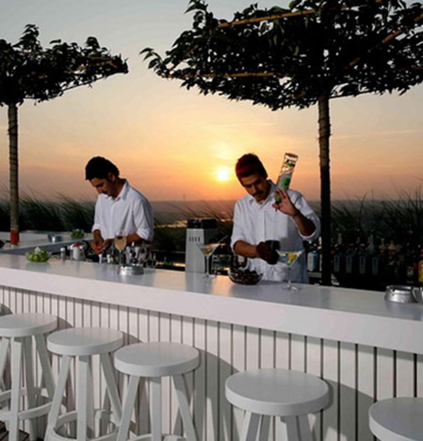 Mikla Restaurant Istanbul 2