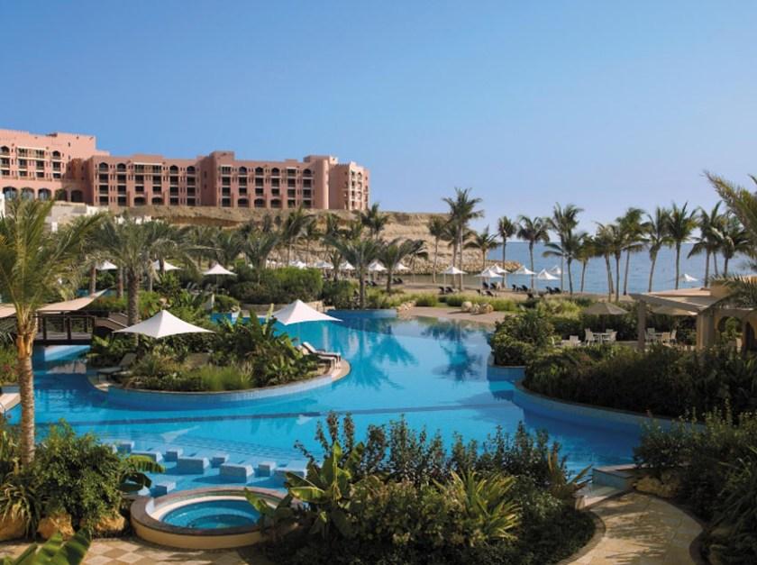 Shangri La's Barr Al Jissah Resort & Spa Oman 1
