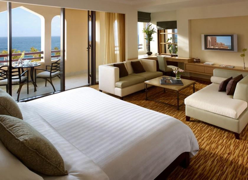Shangri La's Barr Al Jissah Resort & Spa Oman 3
