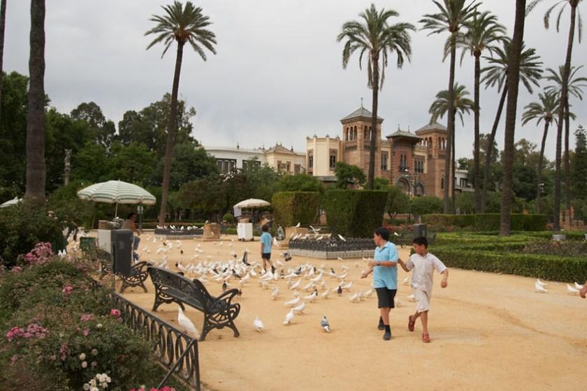 5 Seville experiences 3