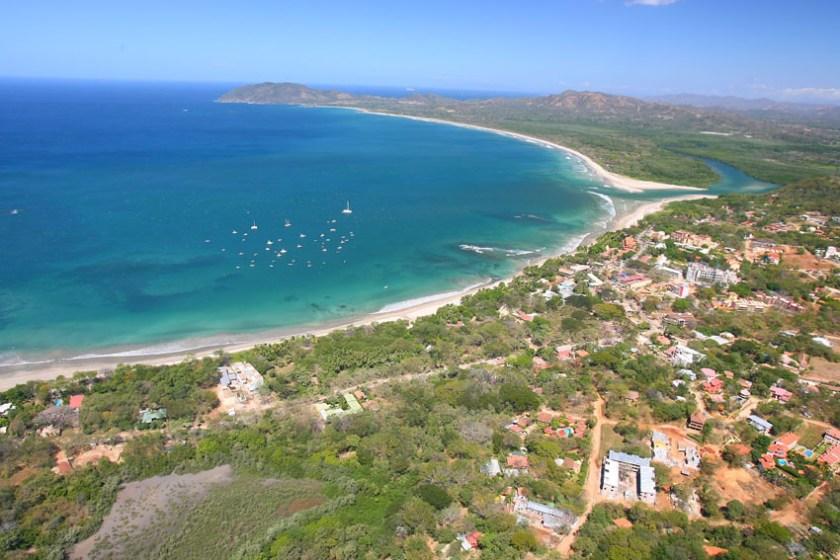 Best Beaches in Costa Rica Playa Tamarindo