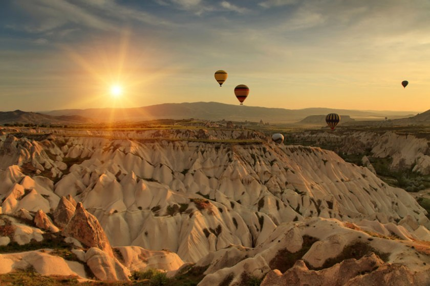 Things To Do in Cappadocia 7