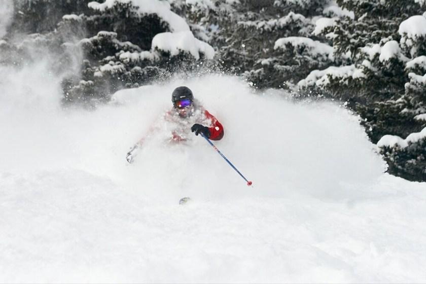 Hottest Ski Destinations in the US Aspen Colorado