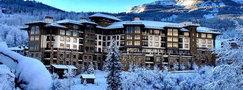 Hottest Ski Destinations in the US Viceroy Snowmass Aspen
