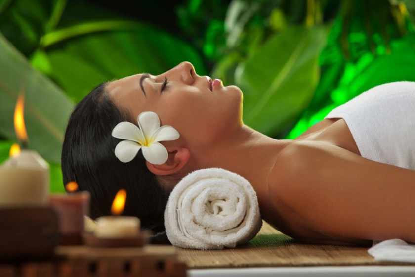 Indulge in a Traditional Thai Massage 1