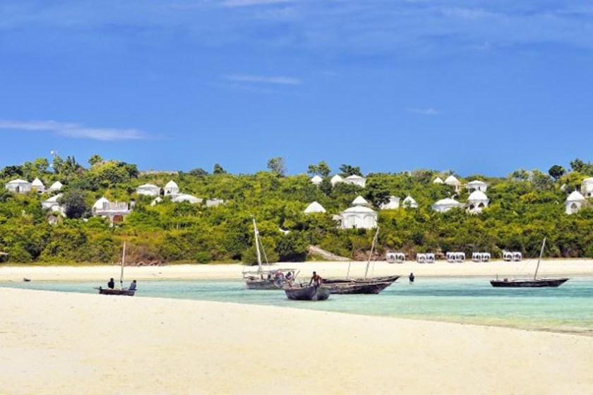 Kilindi Zanzibar 1