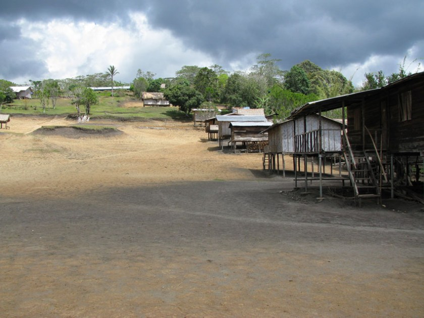 Papua New Guinea Adventure Travel 1