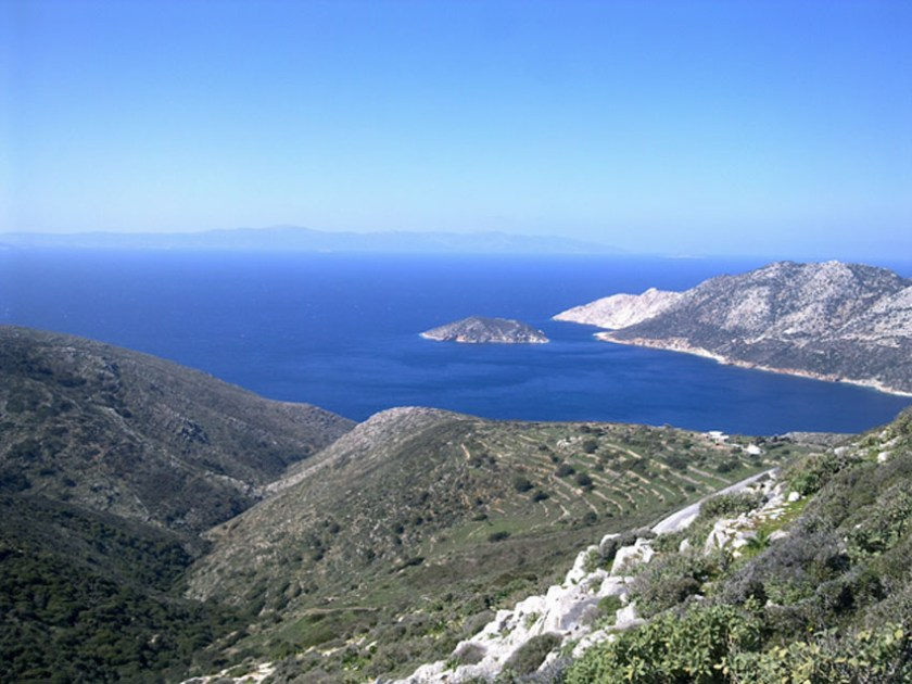 The Greek Islands Weekend Getaways Amorgos