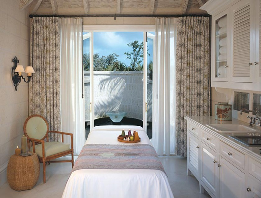 The Regent Palms Spa Providenciales 2