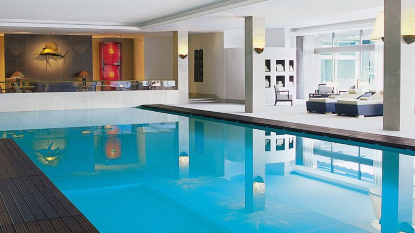 Top 5 Portugal spa hotels 3