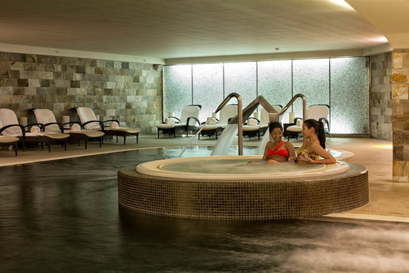 Top 5 Portugal spa hotels 6