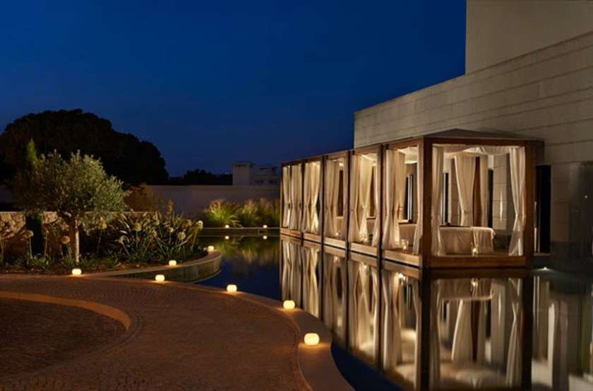 Top 5 Portugal spa hotels 7