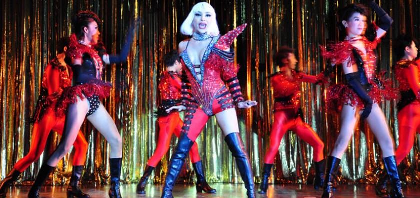 Top 5 Things to do in Phuket Simon Cabaret Show