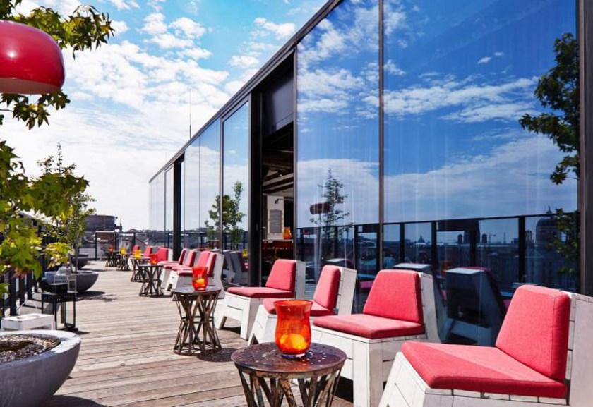 Best Hotels Vienna Austrian Top Design