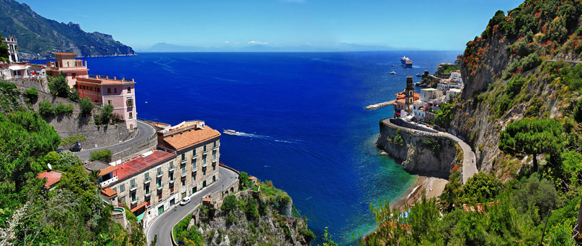 Can You Rent A Car And Drive The Amalfi Coast