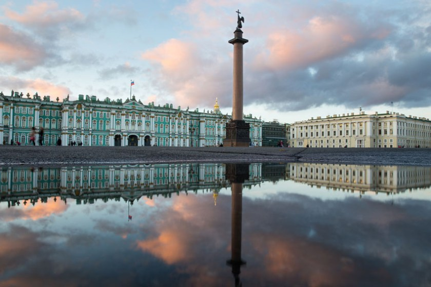 Luxury Tour of St Petersburg 2