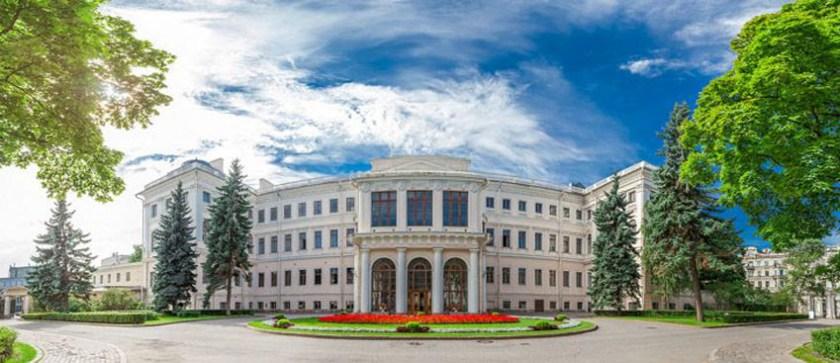 Luxury Tour of St Petersburg 4