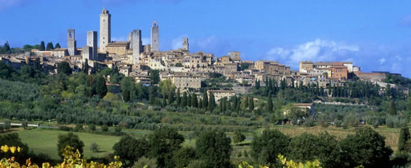 Visit Tuscany Sweetness in San Gimignano 2