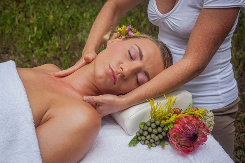 Bloom Forest Spa at Grootbos Private Nature Reserve 1