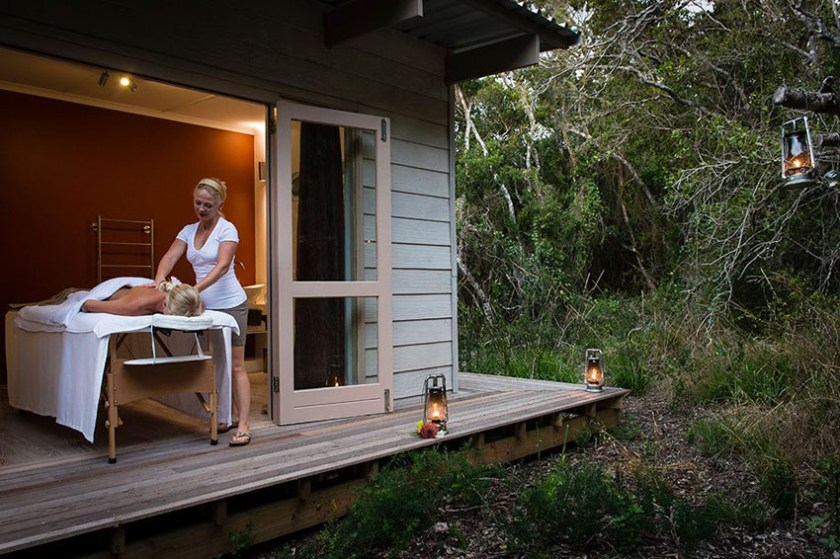 Bloom Forest Spa at Grootbos Private Nature Reserve 2