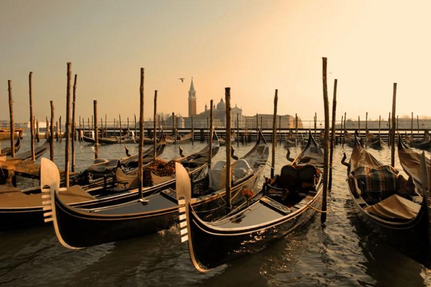 Carnival of Venice Italy 1