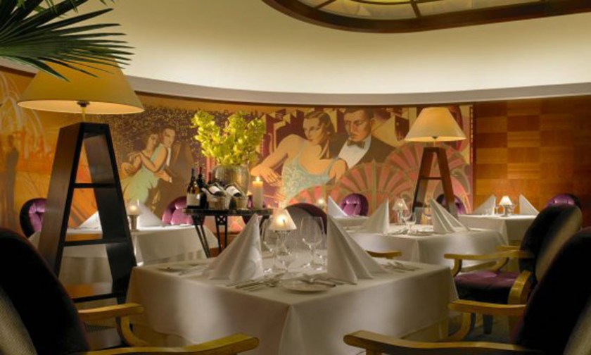 Delicious Fine Dining in Prague City 5