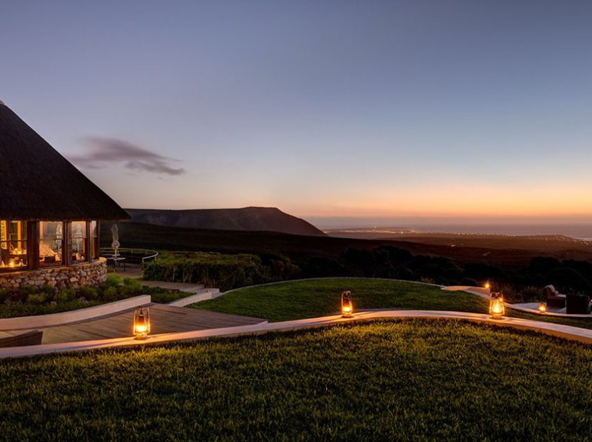 Grootbos Private Nature Reserve South Africa 5.1