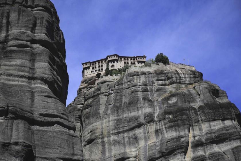 Hike the Meteora in Greece 3