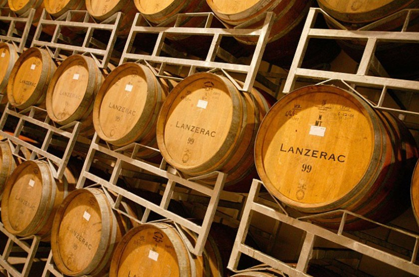 Lanzerac Wine Estate Stellenbosch 2