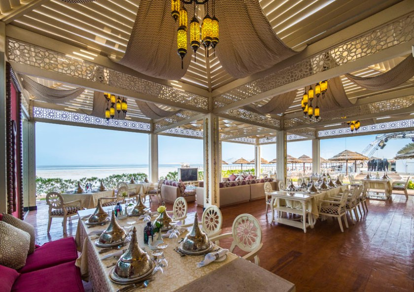 Rixos Sharm El Sheikh Participant of Luxury Lifestyle Awards 5