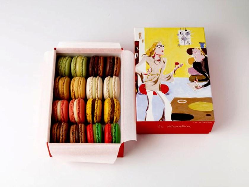 Best Macarons in Paris Pierre Hermé Boutique 2