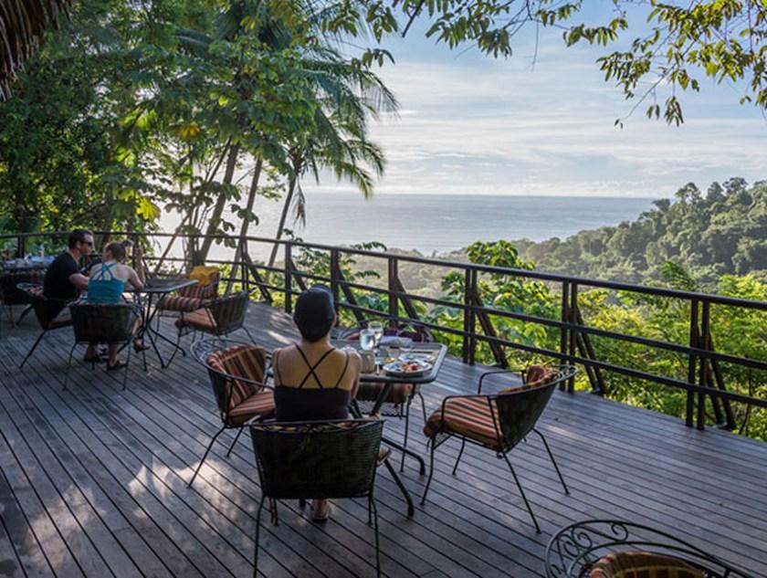 Costa Rica Jungle Retreats Lapa Rios 2