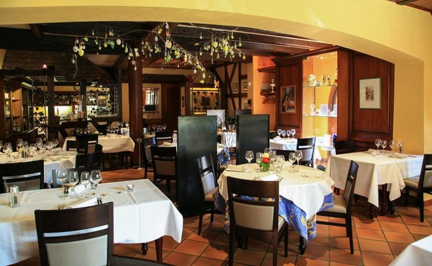 Eguisheim Alsace Wine Route Guide 2