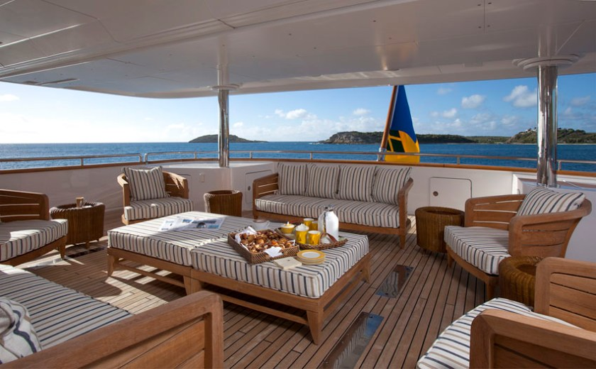 Superyacht Charter Exclusive Destinations Turks and Caicos
