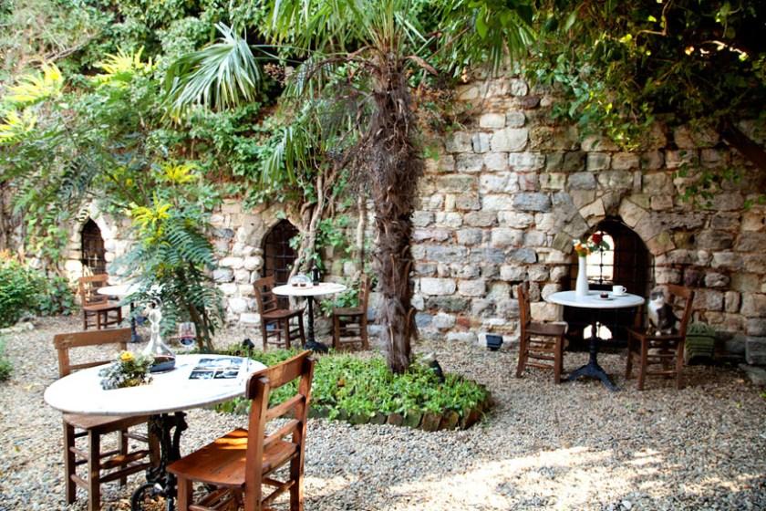 Top Hotels in Istanbul Hotel Empress Zoe 2