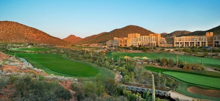 Celebrate Summer Event With Marriott Arizona