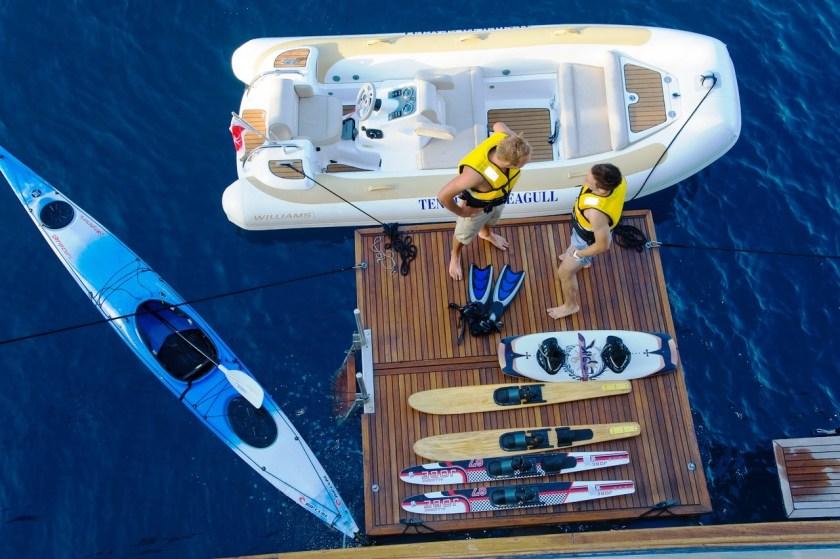 Experience Croatia Superyacht charter 8