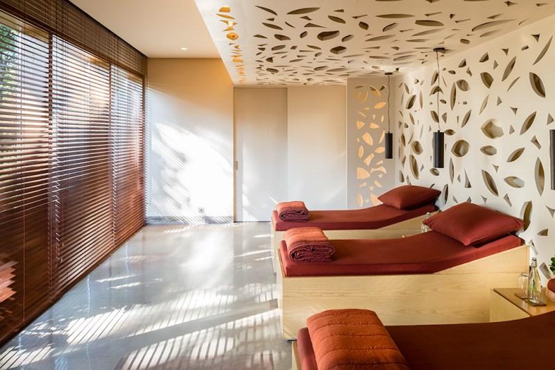 luxury yoga retreat - Vana-India