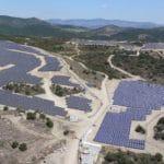 Ille sur Têt (66) - 2014 - 11.089,5 kWc